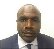 Kamarudeen Kareem Oladosu