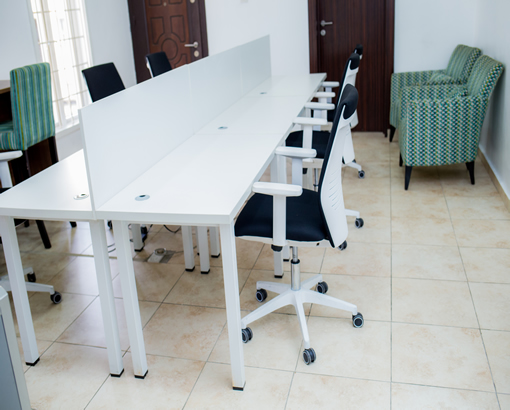6 in 1 work stations with metal legs