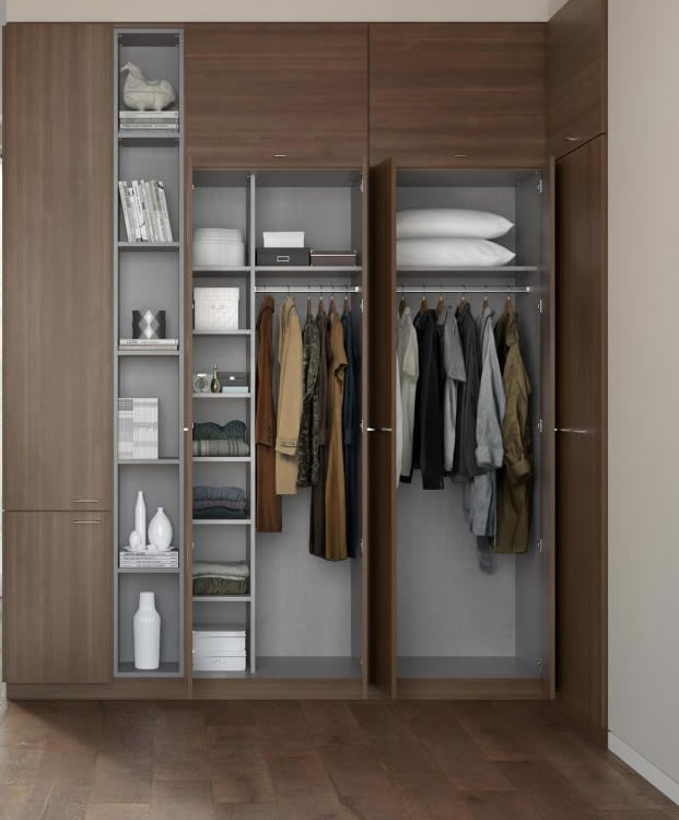 built-in-wardrobe